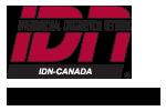 IDN-Canada Logo